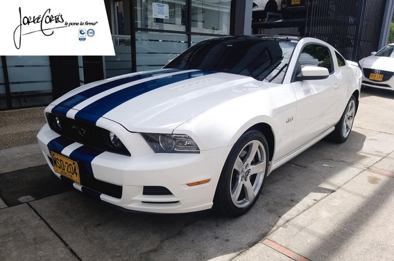 Ford Mustang Premium 2013 Mso204
