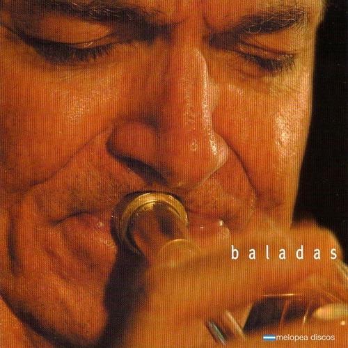 Roberto Fats Fernández - Baladas - Cd