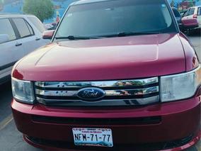 Ford Flex Xl