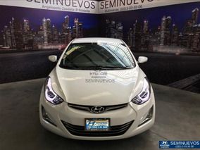 Hyundai Elantra 1.8 Limited At