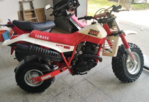 Yamaha Big Wheel