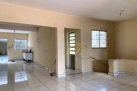 Apartamento Com 2 Dormitórios Para Alugar, 140 M² Por R$ 2.200,00/mês - Ponte Grande - Guarulhos/sp - Ap0153