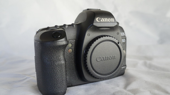 Canon 5d Mark Ii 60mil K