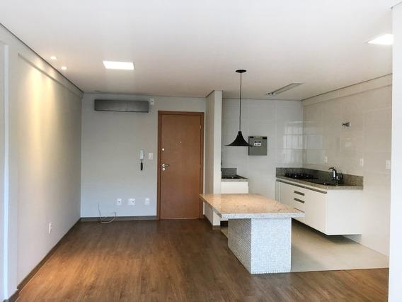 Loft Com 1 Quartos Para Alugar No Sion Em Belo Horizonte/mg - 17902