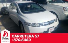 Honda Civic Ex Hibrido 2011