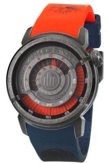 Promoção Relógio Masculino Yankee Street Ys38187r F.grátis