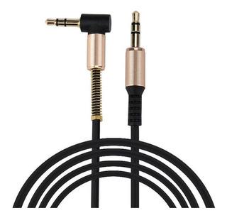 3.5 Mm Cable Auxiliar Cable De Audio Macho A Macho Cable Aux