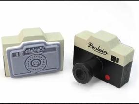 Carimbo Câmera Fotográfica