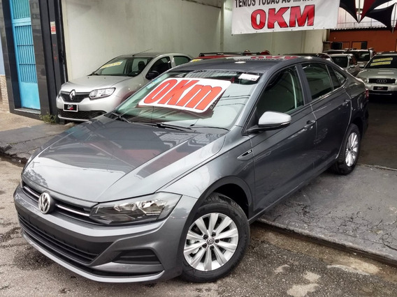 Volkswagen Virtus 1.6 16v Msi 4p Ph1 2020 0km