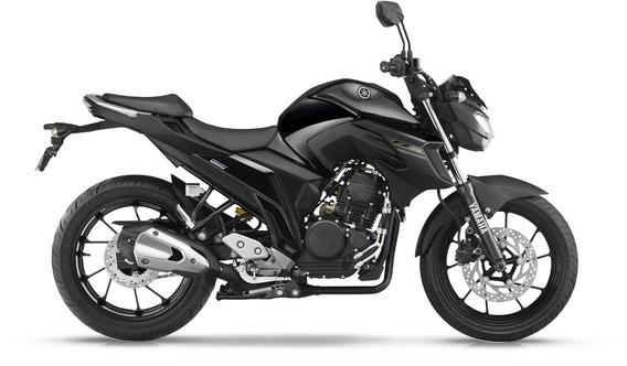 Yamaha Fz 25 0km Solo Con Dni