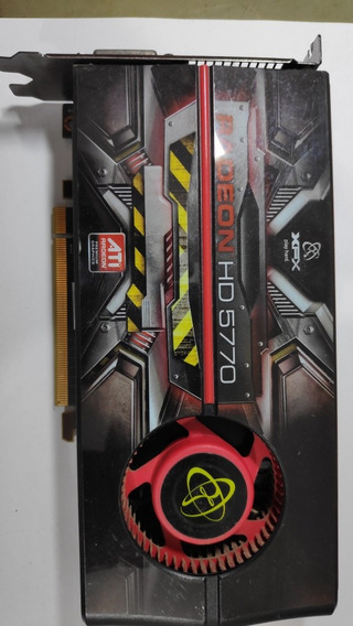 Radeon Hd 5770 Xfx Com Defeito