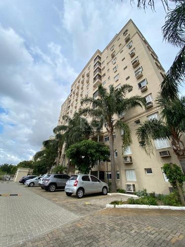 Cobertura Em Sarandi Com 2 Dormitórios - El56357289