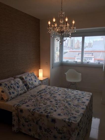 Apartamento Residencial Para Venda E Locação, Centro, Santo André. - Ap2903