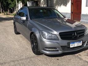 Mercedes-benz Clase C 1.8 C200 Avantgarde B.efficiency At