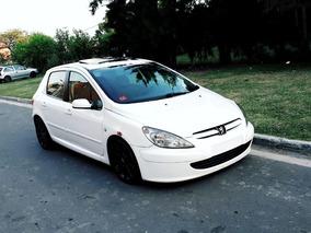 Peugeot 307 2.0 Xt Hdi Premium