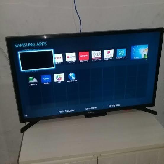 Tv Smart Samsung 60 Modelo