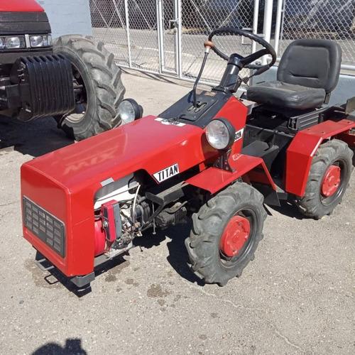 Mini Tractor Belarus 132h