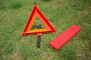 Triangulo De Seguridad Nuevo