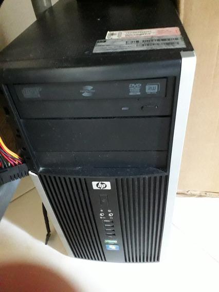 Pc Hp Compac 6005 Pro Mycromedia