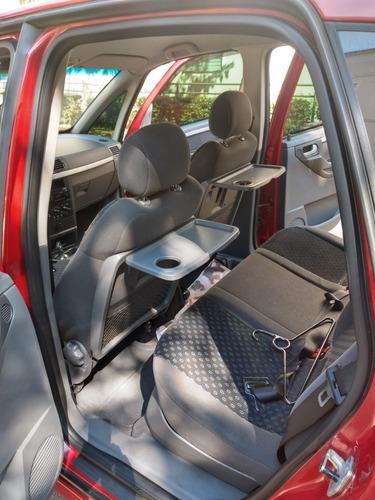 Chevrolet Meriva 2010 1.8 Premium Flex Power Easytronic 5p