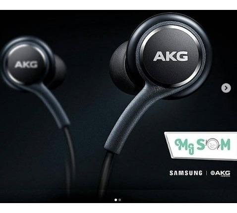 Fone De Ouvido Samsung Akg Eo-ig955 Original Promoção