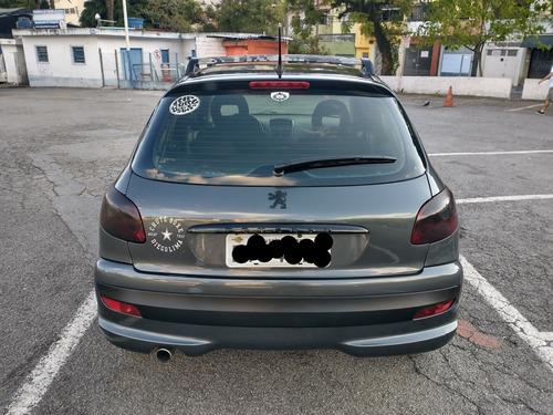 Imagem 1 de 15 de Peugeot 207 2011 1.6 16v Xs Flex Aut. 5p