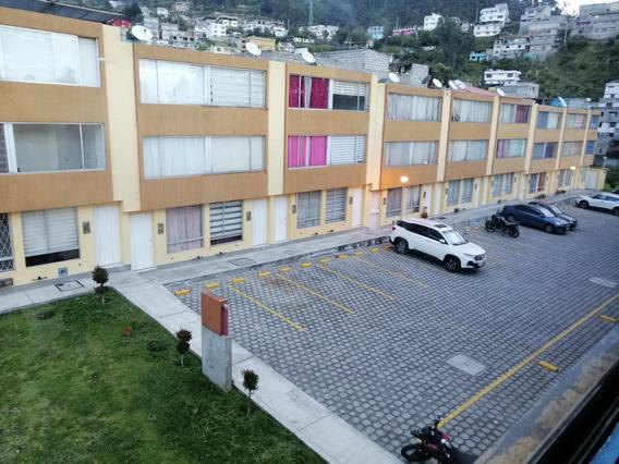 Arriendo Casa En Conjunto Sector La Legarda