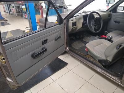 Volkswagen Gol Quadrado Zero