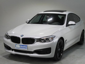 Bmw 320i Gt Sport 2.0 16v Turbo, Baq0703