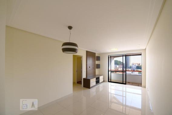 Apartamento Para Aluguel - Jardim Bela Vista, 2 Quartos, 95 - 893070105
