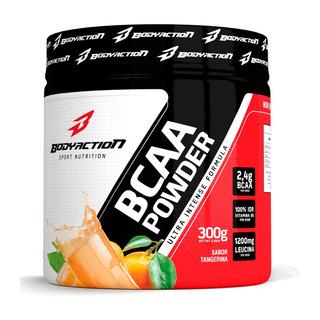 Bcaa Powder - Body Action - 300g