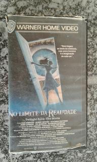 3 Filmes - Terror E Aventura - Vhs