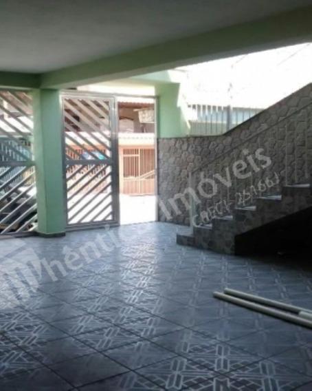 Casa Á Venda No Jaguaribe, Osasco - 2388 - 33978793