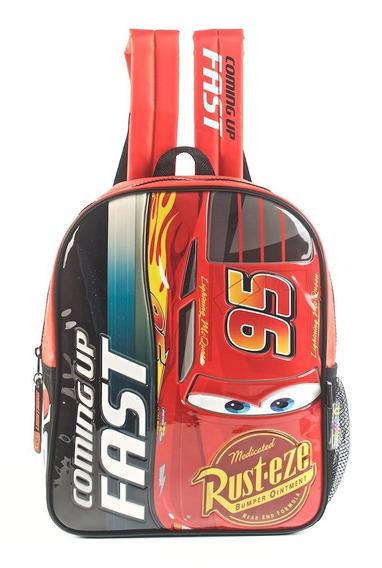Mochila Cars 12 Pulgadas 81300 Original!!