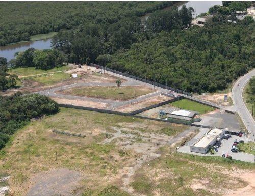 Terreno No Centro Com 0 Quartos Para Venda, 305 M² - Ft732