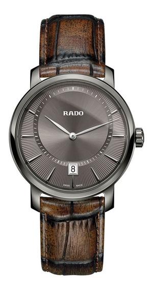 Reloj Rado Diamaster R14135306 Ghiberti