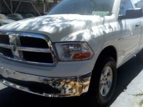 Dodge Ram 2500 Slt 4x4 Cab Reg At