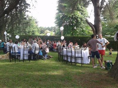 Casa Quinta Para Eventos En General Rodriguez