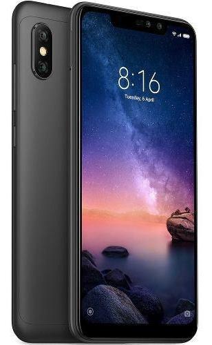 Celular Xiaomi Note 6 Pro 32gb 3gb Ram Dual Sim Doble Cam Ct