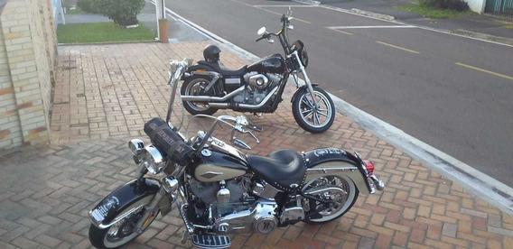Harley-davidson Heriteg