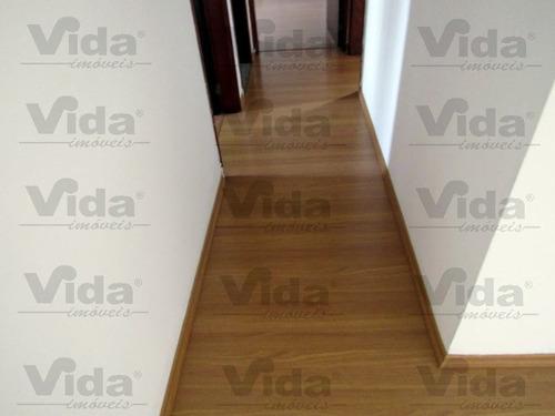 Apartamento Para Locação Em Vila Yara   -  Osasco - 34516