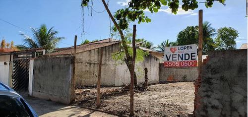 Terreno De 360 M² Por R$ 500.000 - Piratininga - Niterói/rj - Te4849