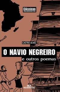 Imagem 1 de 1 de O Navio Negreiro E Outros Poemas