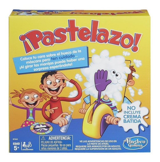 Pastelazo