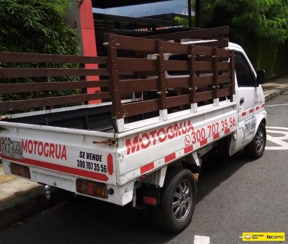 Dfsk Pick-up Motogrua 1300 Cc Mt