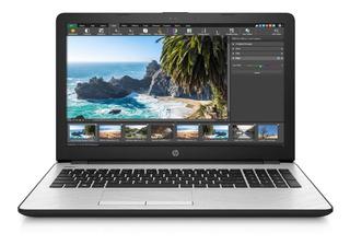 Notebook Hp Intel Core I3 Ssd 480gb 8gb Windows 10 15,6