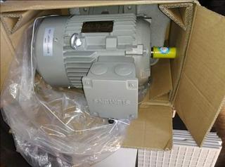 Motor Eléctrico Samsung Trifásico 5 Kw