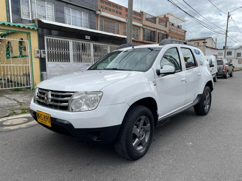 Renault Duster Expression Mt 1600cc 2015