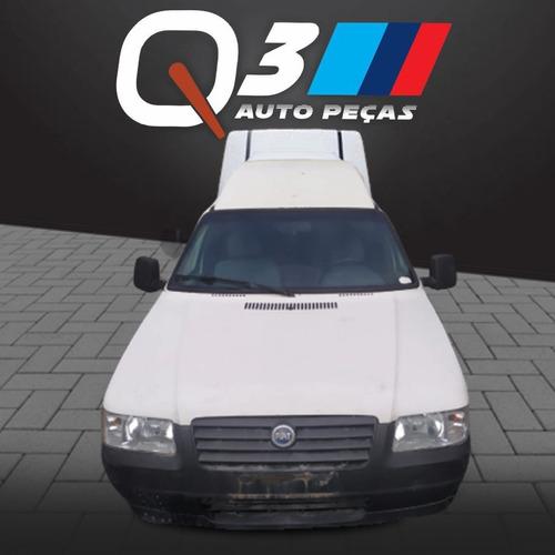(18) Sucata Fiat Fiorino 2006 1.3 (retirada Peças)