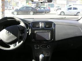 Renault Sandero Stepway 1.6 Privilege 105cv C01